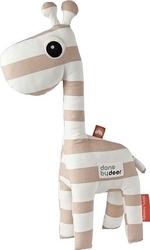 Przytulanka done by deer żyrafa jasnoróżowa