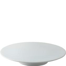 Patera ceramiczna na ciasto Emma Stelton niebieska X-214