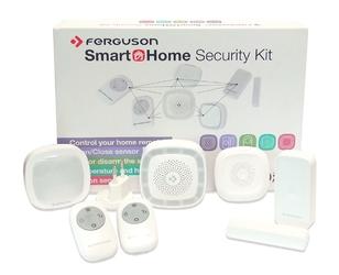 Ferguson fssk smarthome security kit - szybka dostawa lub możliwość odbioru w 39 miastach