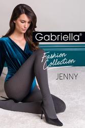 Gabriella Jenny code 442