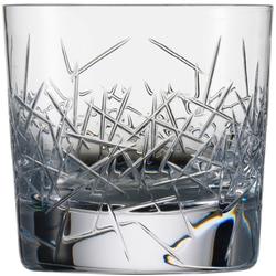 Szklanki kryształowe do podwójnej whisky Hommage Glace Zwiesel - 2 sztuki SH-8780G-60