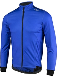 Bluza rogelli pesaro 2.0 niebieska