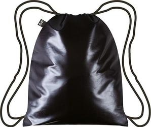 Plecak LOQI Metallic Black