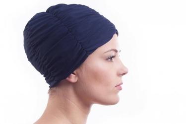 Czepek lycra shepa turban mono b2