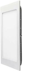 Oprawa stropowa downlight led slim 16w - 4000k neutralny obudowa biała
