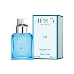 Calvin klein eternity air men woda toaletowa 50 ml