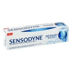 Sensodyne repair  protect pasta do zębów