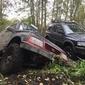 Off road 4x4 - kierowca - bydgoszcz - 2h