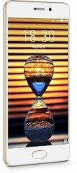 MEIZU Smartfon Pro 7 464 GB złoty