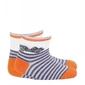 Skarpety gatta cottoline wiosenno-letnie chłopięce wzorowane g14.n59 0-2 lat