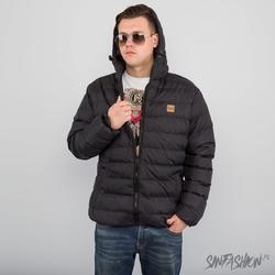 Kurtka uc - bubble jacket navy