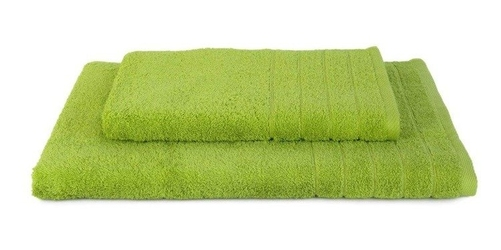 Ręcznik elegant, limonka andropol 70 x 140