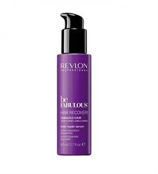 Revlon professional be fabulous hair recovery ends repair serum serum naprawiające końcówki włosów 80ml