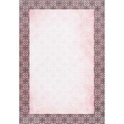 Papier ozdobny do cardmakingu 10x14,5 cm - ornamen - 02