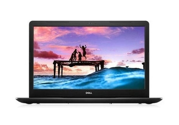 Dell Notebook Inspiron 3780 WIN10Home i5-8265U1281TB8Black