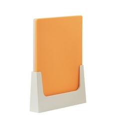 Deski do krojenia Rig-Tig 3 szt. pomarańczowa różowa błękitna