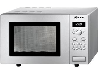 Kuchenka mikrofalowa NEFF HW 5220 N