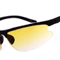 Rozjaśniające okulary do jazdy nocą dla kierowców sportowe dr-3140-c2
