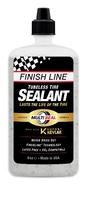 Uszczelniacz finish line tire sealant 240ml - butelka plastikowa