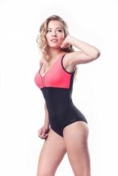 Shepa 036 kostium kąpielowy basenowy b1d17