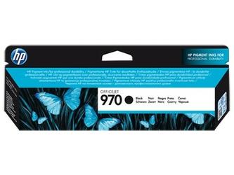 HP Tusz nr 970 - CN621AE Black