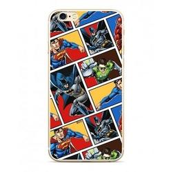 ERT Etui DC Comics Liga 001 iPhone X WPCHEROS130