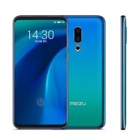 Meizu smartfon 16th 8128 gb niebieski