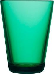 Szklanki kartio 400 ml emerald 2 szt.
