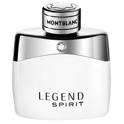 Mont blanc legend spirit perfumy męskie - woda toaletowa 30ml - 30ml