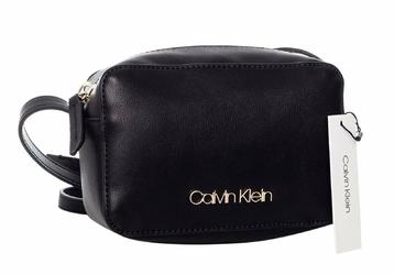 Damska torebka Calvin Klein Jeans Must F19 Camerabag - K60K605871-BDS