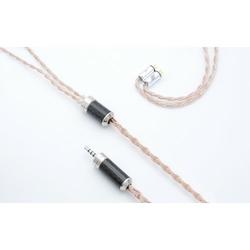 Effect Audio Ares II Wtyk IEM: 4.4mm, Konektory: 2 pin
