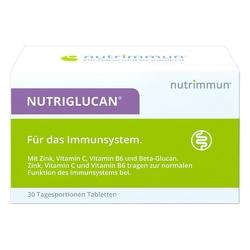 Nutriglucan tabletki