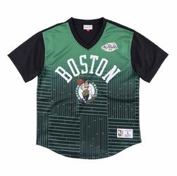 Koszulka mitchell  ness nba boston celtics game winning shot - boston celtics
