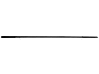 Gryf prosty 28 mm 198 cm czarny MW-G198-BLACK - Marbo Sport