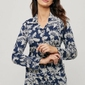 Cana 071 plus  piżama damska