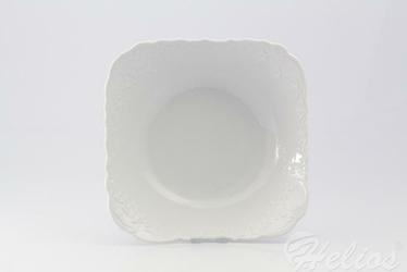 Salaterka kwadratowa 27 cm - 0001 ROCOCO