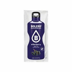 Bolero Classic 9g Drink Witamina C - Elderberry