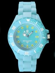 Zegarek damski PERFECT ICE 2- TRUE COLOR - blue zp700f