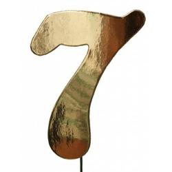 Cyferka papierowa na piku - 7 - 7