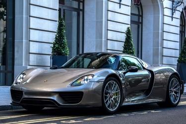Fototapeta Porsche 853