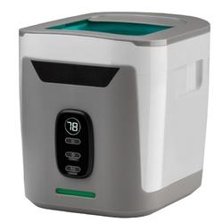Myjka ultradźwiękowa dwuczęściowa  f4 - 1300 ml