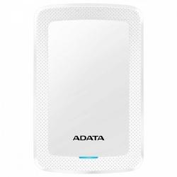 Adata DashDrive HV300 2TB 2.5 USB3.1 Biały