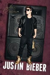 Justin bieber speakers - plakat