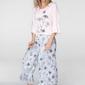 Key lns 596 b19  piżama damska