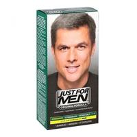 Just for men szampon koloryzujący ciemny brąz