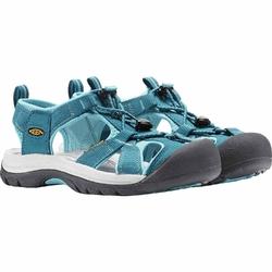 Sandały damskie keen venice h2 - niebieski