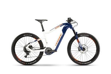 Rower górski elektryczny haibike xduro alltrail 5.0 2020