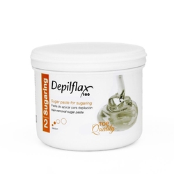 Depilflax 100 pasta cukrowa do depilacji medium 720g