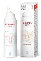 Normarin zatoki spray 150ml