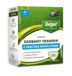 Nawóz do trawnika – z mączką bazaltową – 1 kg target